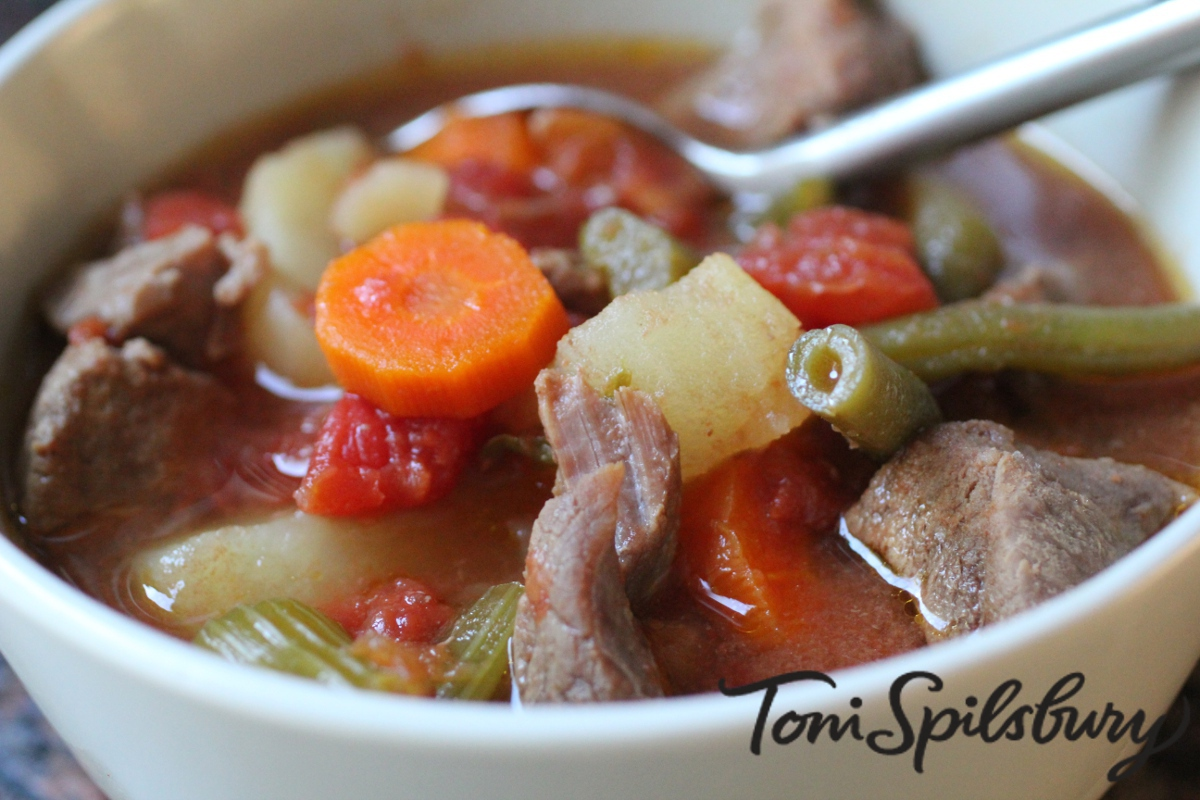 Beef stew recipe slow cooker easy