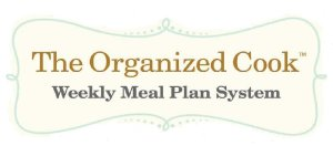 weekly meal plan subscription