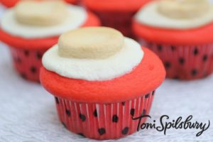 Red Velvet Cupcake Recipe Skip The Frosting Marshmallow