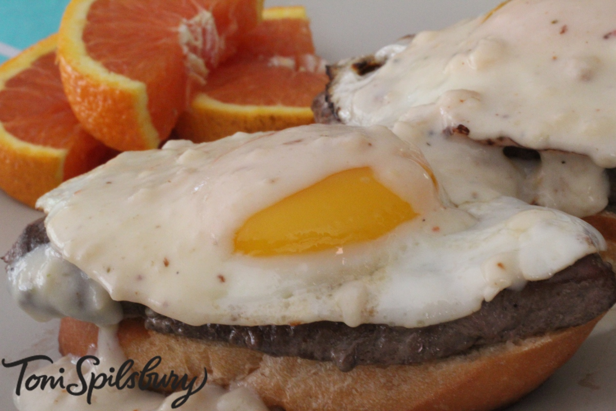 father's day breakfast recipe