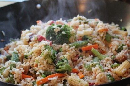 Pork Fried Rice Recipe